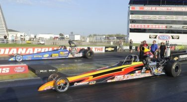 NHRA Lucas Oil Series to Be Broadcast Live on Fox Sports in 2017