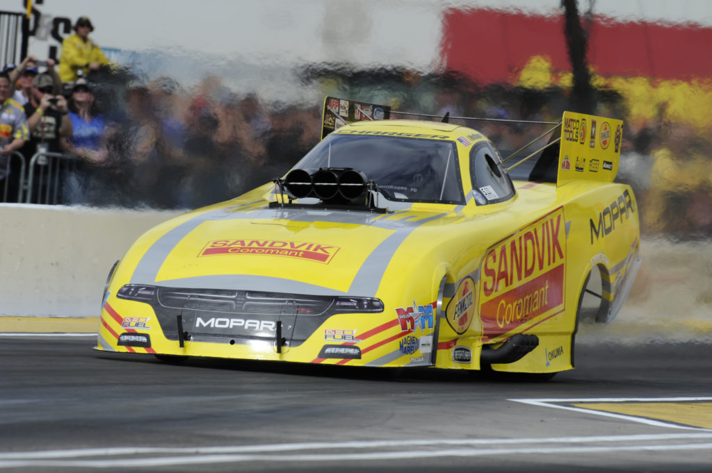 2017 NHRA Arizona Nationals