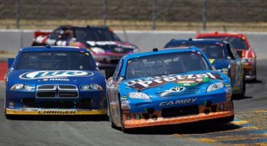 Stock Car Tips for a Road Course