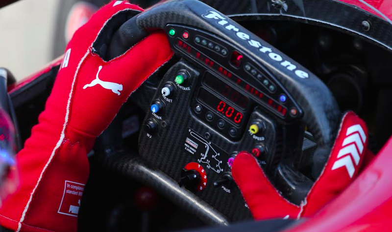 Paddle Shifters vs Manual Shifters – RacingJunk News
