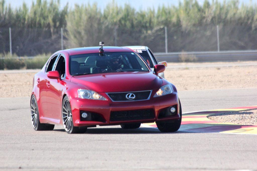 Road Tires vs Race Tires