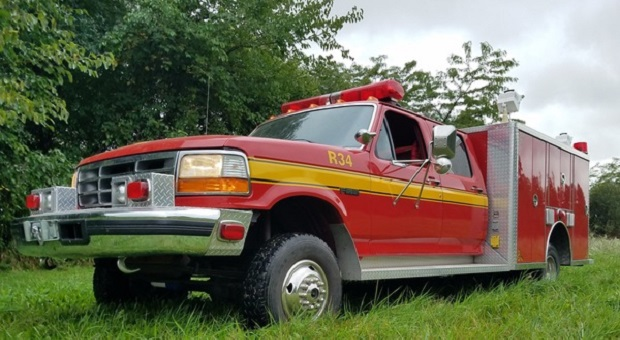 Today's Cool Car Find is this 1997 Ford F450 Crew Cab