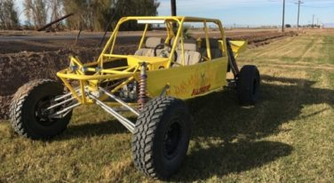 Today's Cool Car Find is this Custom Built Sand Rail