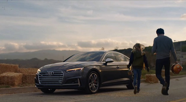 2017 Superbowl Car Commercials