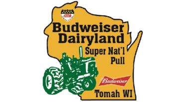 RacingJunk.Com Partners with Budweiser Dairyland Super National Truck & Tractor Pull