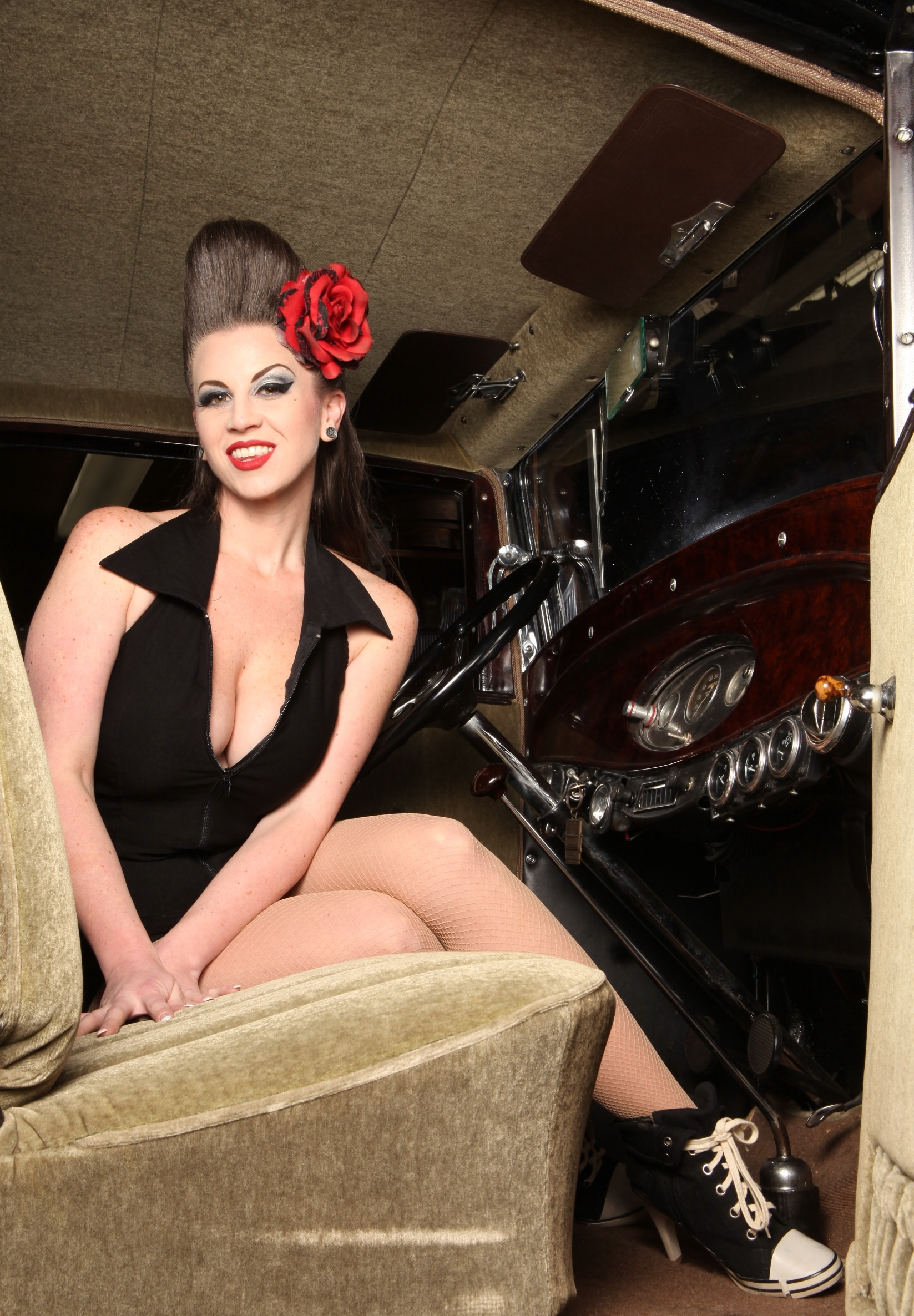 Pinup of the Week: Dixie Rebelle