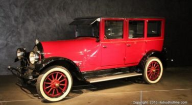 Gallery: Petersen Automotive Museum