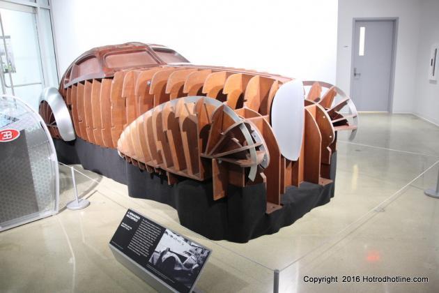 Gallery: Petersen Automotive Museum