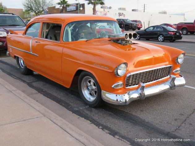 Gallery: Lake Havasu City Car Shows