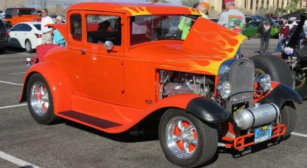 Gallery: Lake Havasu City Car Shows