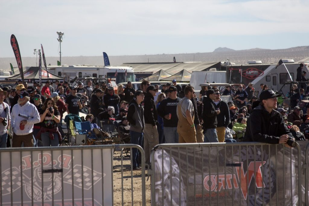 It's Hammer Time: King of the Hammers 2017 Preview