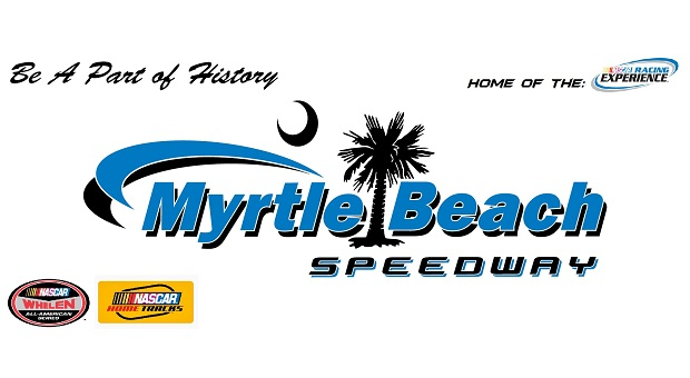 RacingJunk.Com Partners with Myrtle Beach Speedway