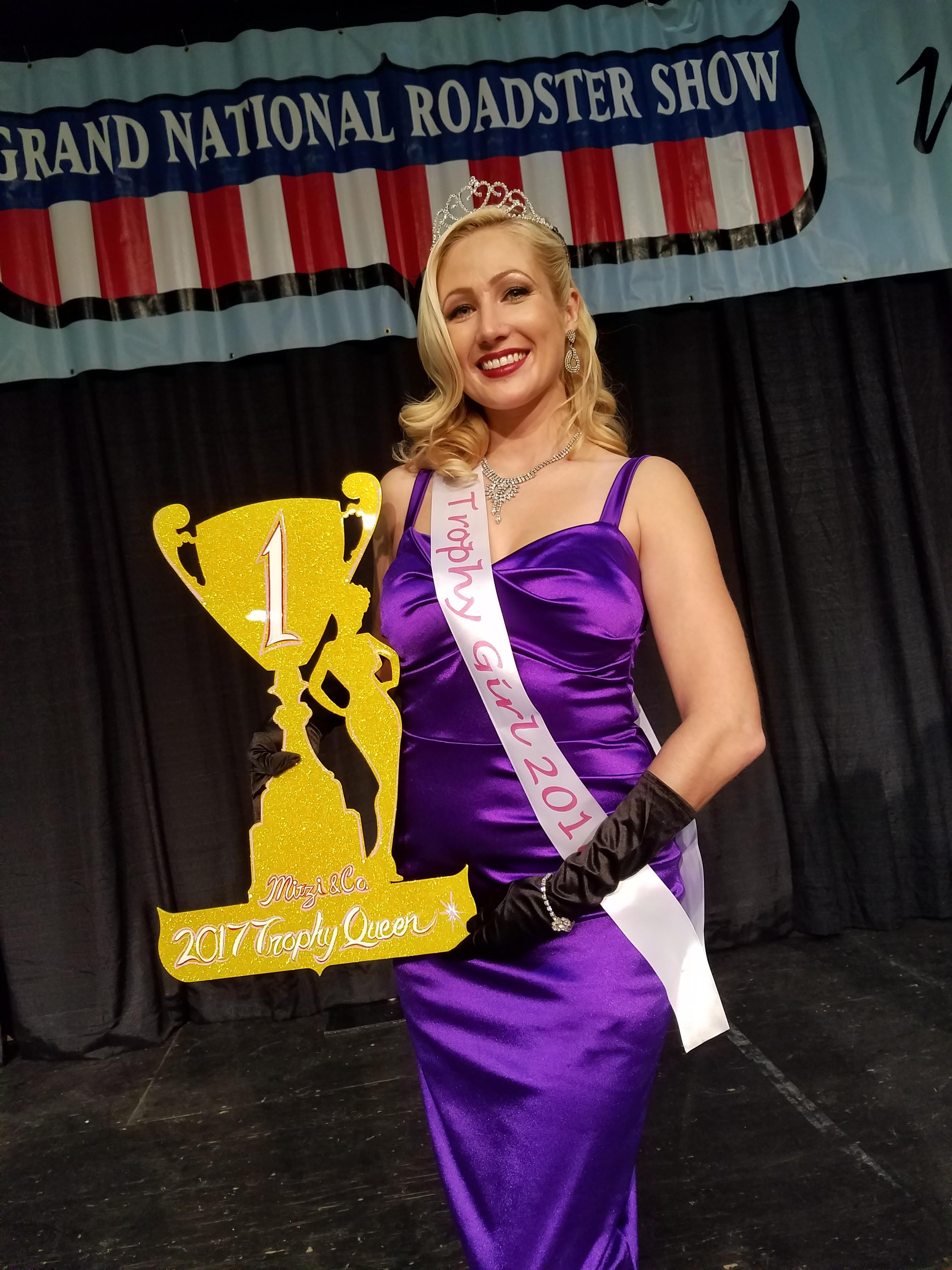 Pinup of the Week: Miss Nicco Dee