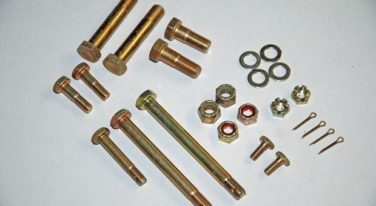 Using Aircraft Quality Hardware on Your Vehicle Part 1