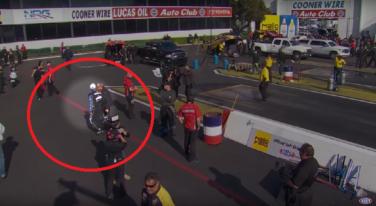 Schumacher Vs Force Kicks NHRA Rivalry Up a Notch