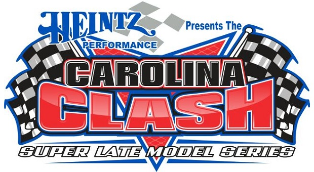 RacingJunk.Com Partners with Carolina Clash Super Late Model Series
