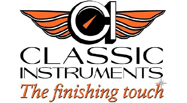 Classic Instruments Participating in NHRA's 2017 Contingency Program