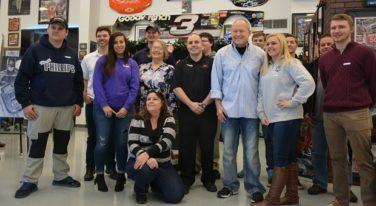 MDR Motorsports is Fueling Dreams