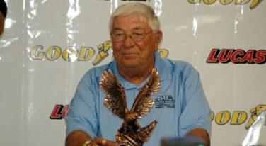 Ralph Capitani, Knoxville Raceway Director, Passes Away