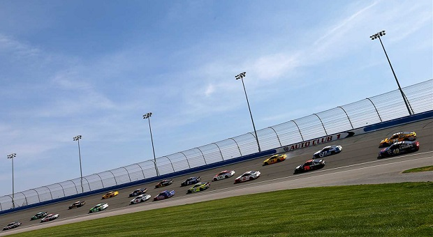 NASCAR Announces New Race Format