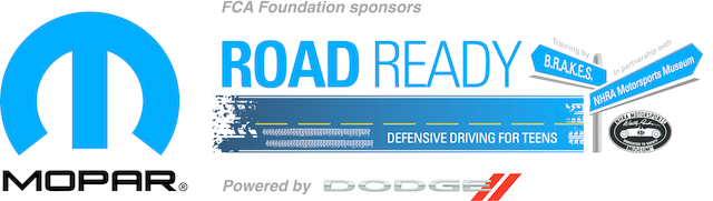 """MOPAR Offering """"Road Ready"""" Classes for Teenagers"""
