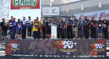 Don't Forget to Vote Your Fave into the K&N Horsepower Challenge