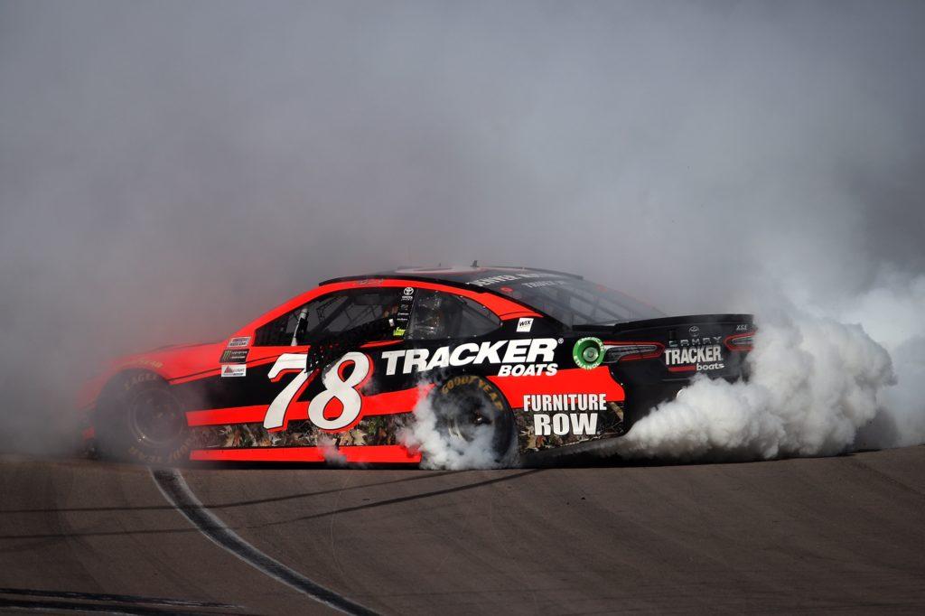 NASCAR Racing in Sin City