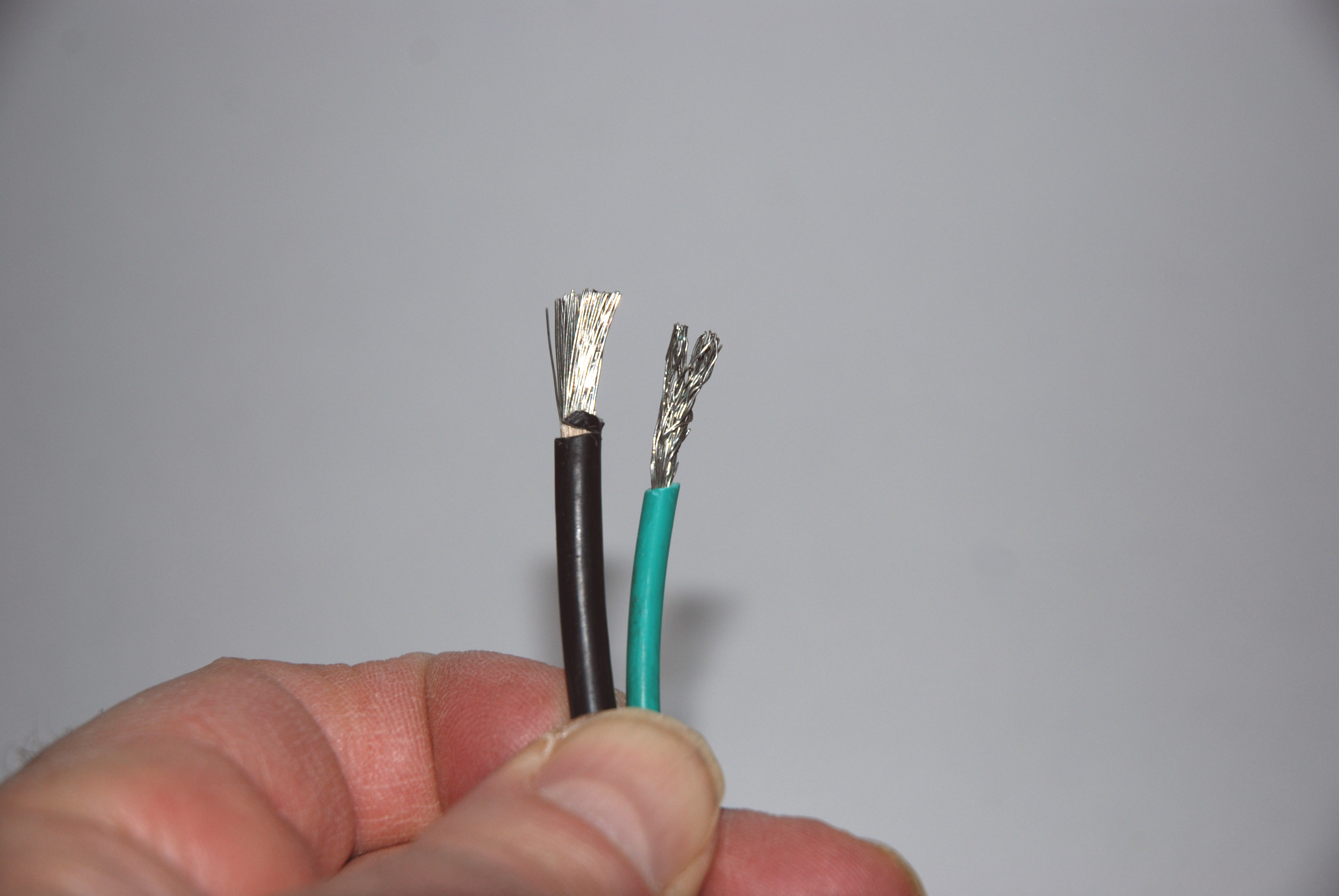 How Wire Runs Your Car Part 1