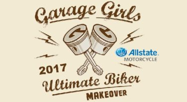 Garage Girls Ultimate Biker Makeover