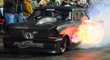 Redemption No Prep Racers to Get a Shot at NHRA Big Time
