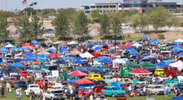 Goodguys Kicks off 2017 Season in Scottsdale