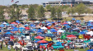 Goodguys Kicks off 2017 Season in Scottsdale