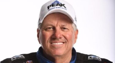 Jimmy Prock Racingjunk News