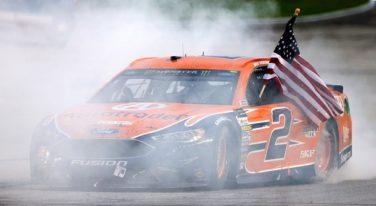 NASCAR Descends Upon Atlanta Motor Speedway