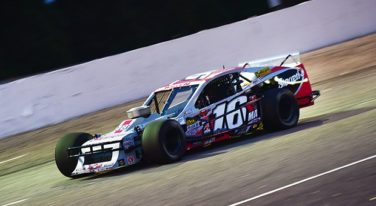 NASCAR Whelan and K&N Series Kick Off