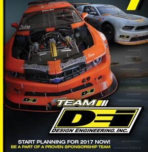 DEI Opens Grassroots Sponsorship Opportunity to All Racers