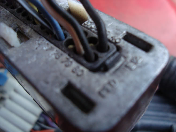 How to Run Front Oxygen Sensors from Rear Sensor Harness