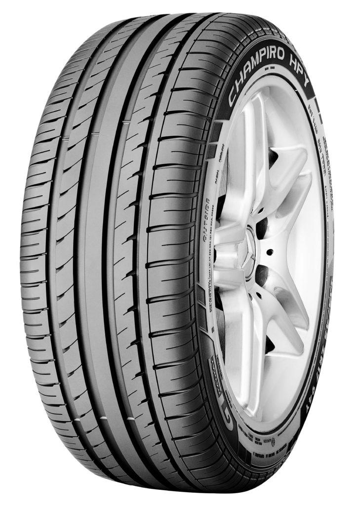 Radial Tires Unmasked