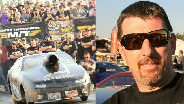 Keith haney, Street Outlaws, Racing Junk