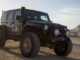 The Off Road Universe: The Body and Chassis