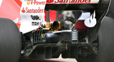 Formula One Looks To Get Loud. Again.