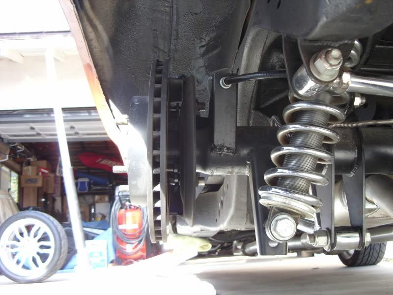 Increase Cornering Capabilities on a Budget