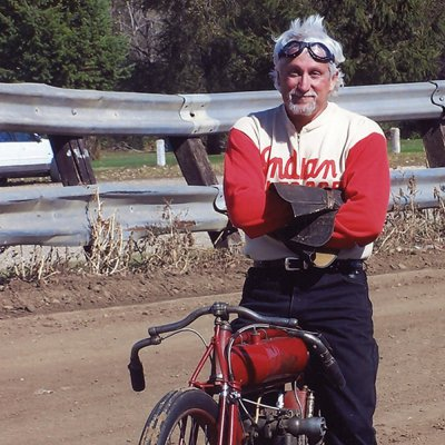 RIP John Parham of J&P Cycles