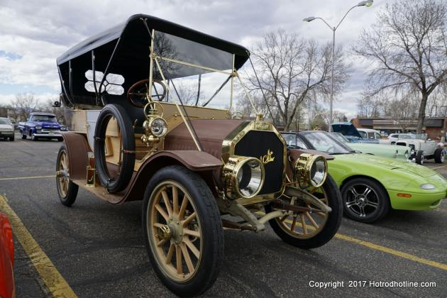 Gallery: Monthly Littleton Cruise