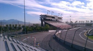 NASCAR Whelen All-American Series at Irwindale