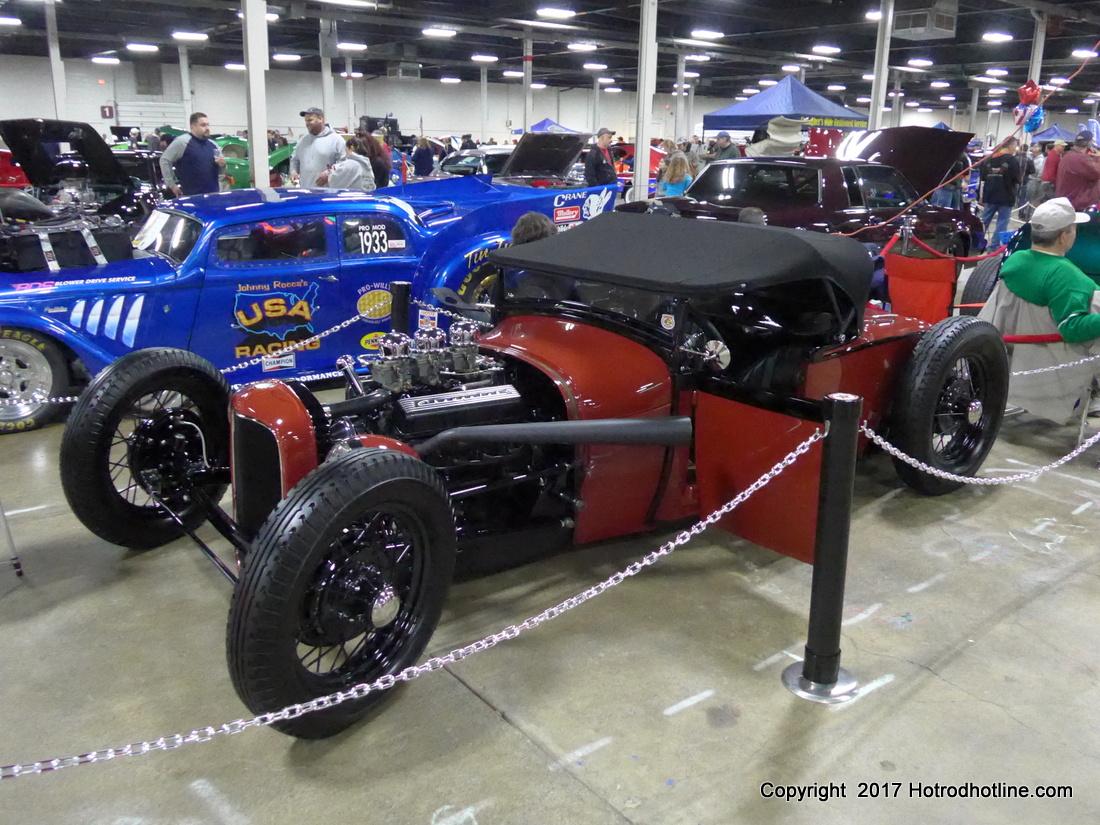 Gallery: Frank Maratta Auto Show and Race-A-Rama