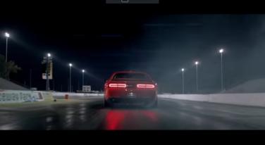 [Video] Final Dodge Demon Teaser