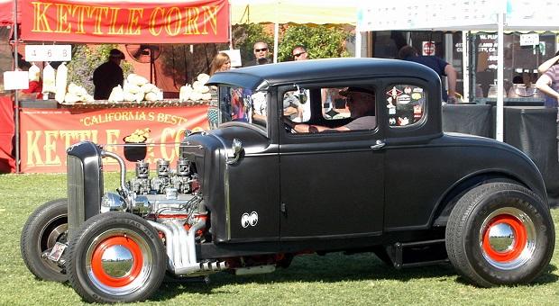 Gallery: Culver City Car Show 2017