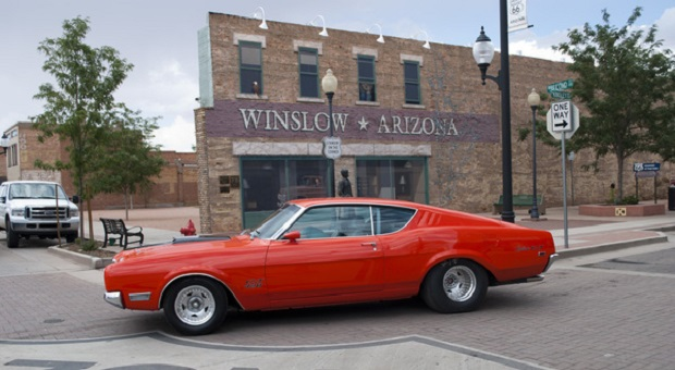 Today's Cool Car Find is this 1969 Mercury Cyclone CJ