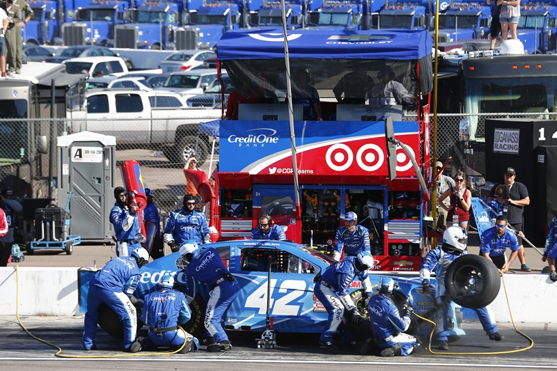 Is Stage Racing Making NASCAR Exciting Again?
